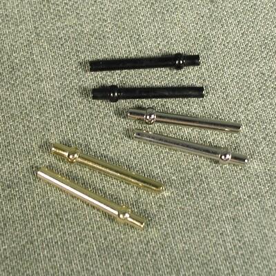 Cribbage Pegs: Standard Metal (6)