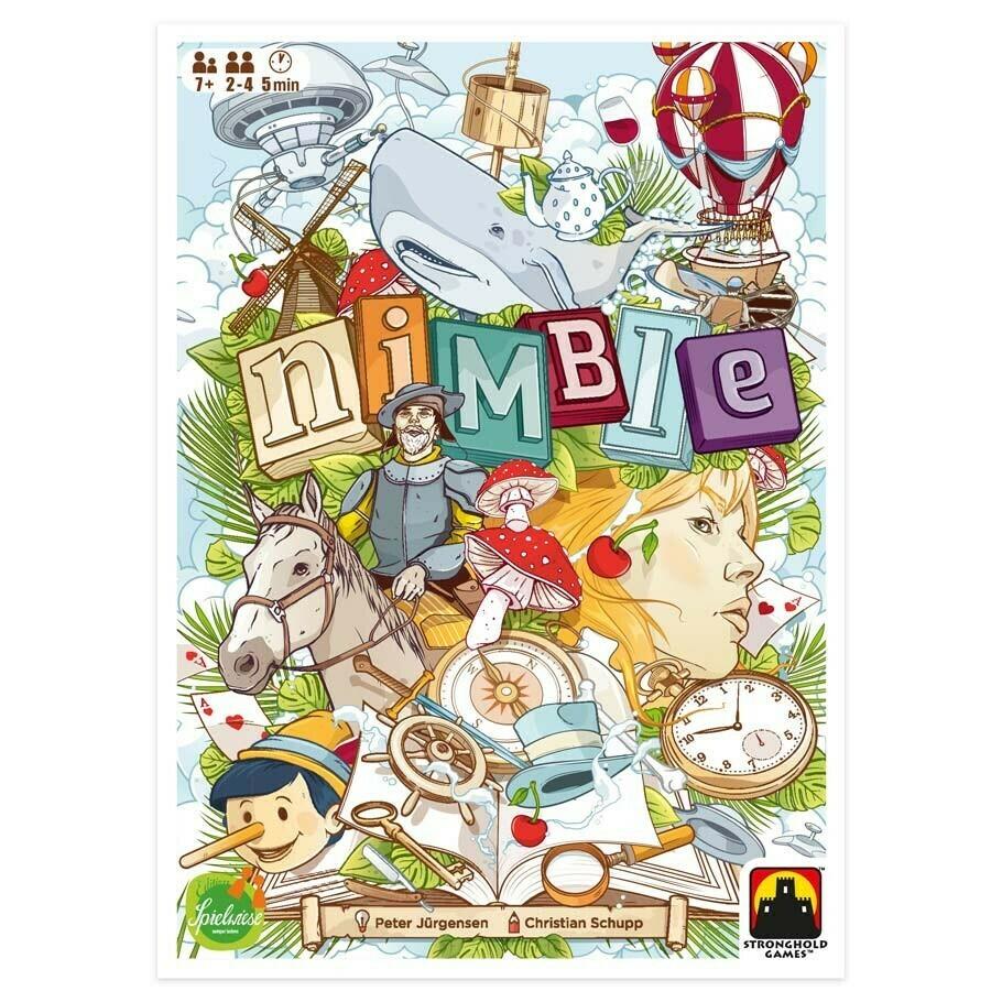 Nimble (used)