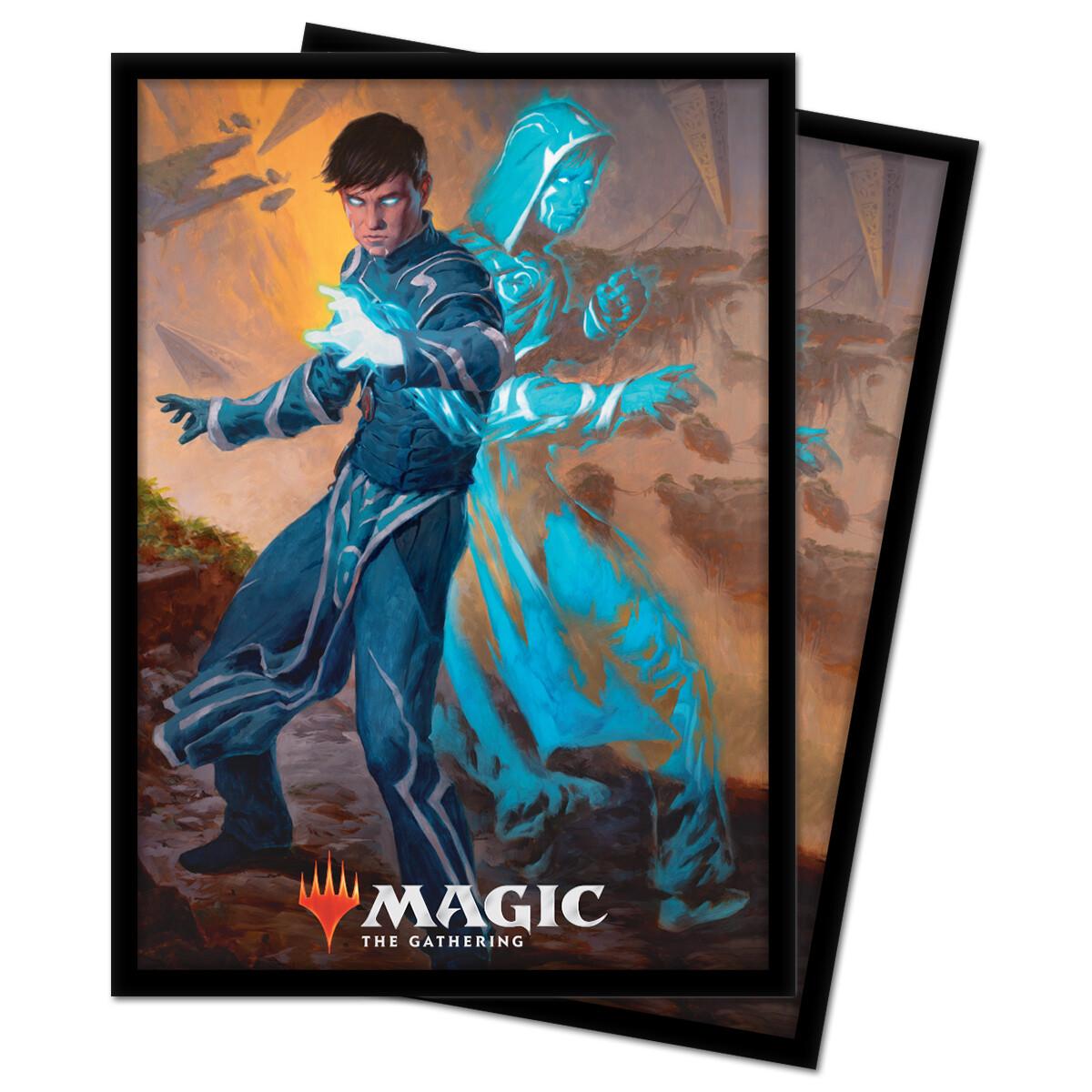 SLV: Zendikar Rising: Jace (100)