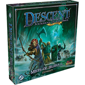 Descent: Mists of Bilehall