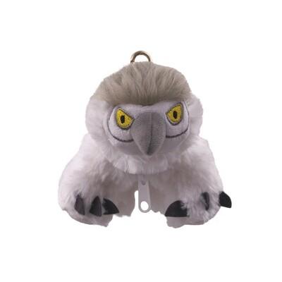 D&D Gamer Pouch: Snowy Owlbear