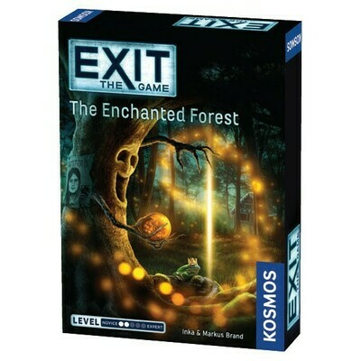 EXIT: The Enchanted Forest (Pre-Order)