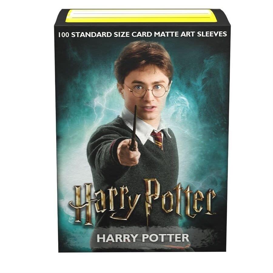 SLV: Dragon Shield Art: Matte Harry Potter (100)