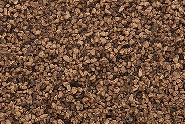 Fine Ballast - Brown