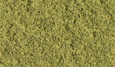 Coarse Turf - Burnt Grass