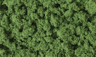 Clump Foliage - Medium Green