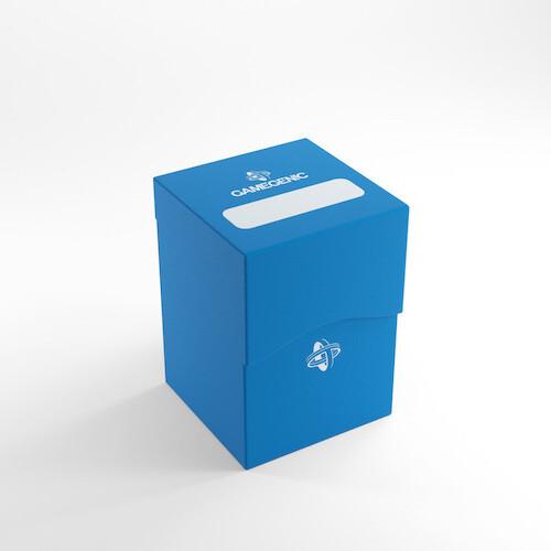 Deck Box: Gamegenic: Deck Holder 100+: Blue
