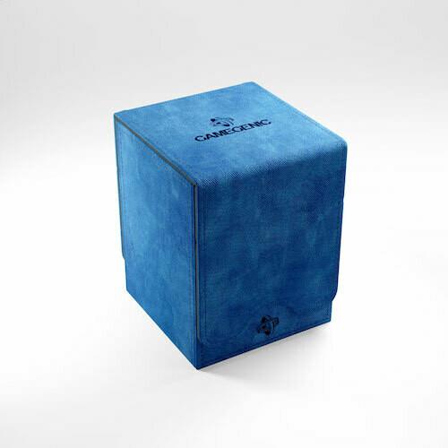 Deck Box: Gamegenic: Squire 100+: Blue