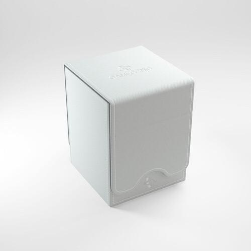 Deck Box: Gamegenic: Squire 100+: White