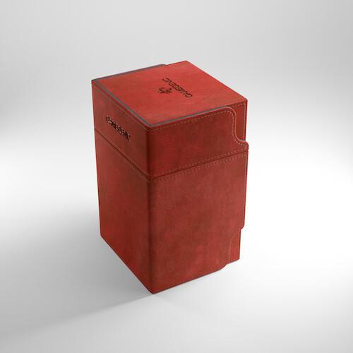 Deck Box: Gamegenic: Watchtower 100+: Red