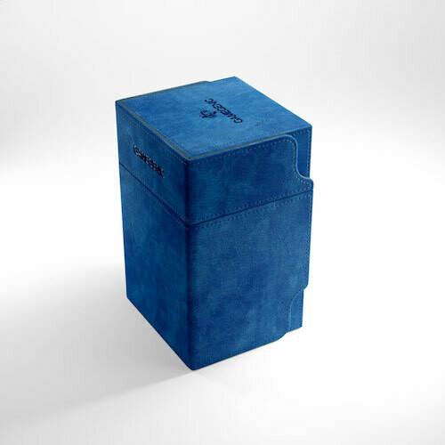 Deck Box: Gamegenic: Watchtower 100+: Blue