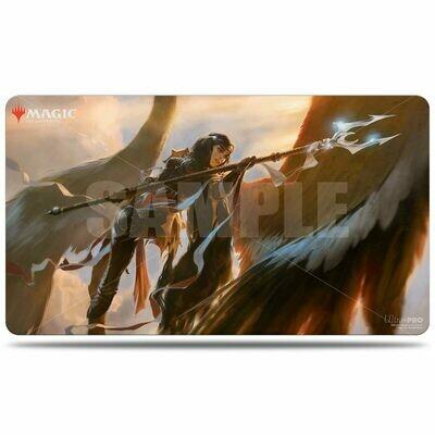 Play Mat: MtG: Commander Legends Liesa, Shroud of Dusk