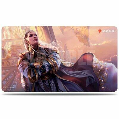 Play Mat: MtG: Commander Legends Rebbec, Architect of Ascension