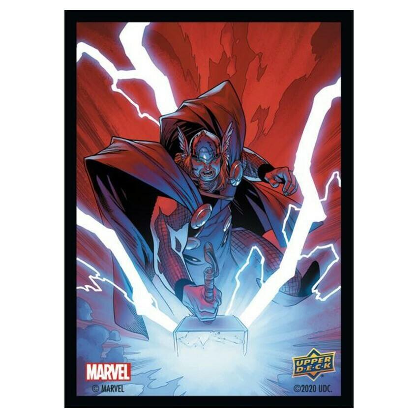 SLV: Marvel: Thor 65ct
