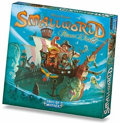 Small World: River World