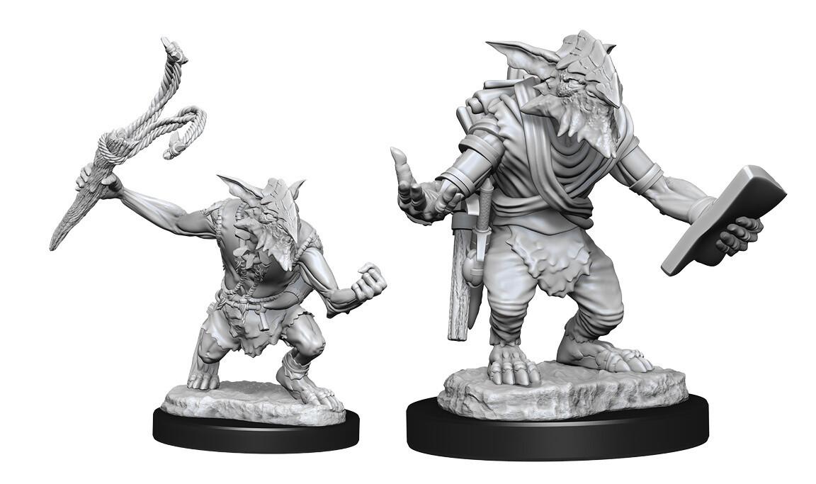 MtG: Goblin Guide & Bushwhacker W13