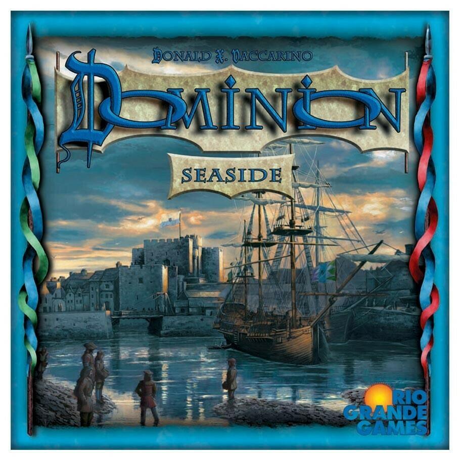 Dominion: Seaside