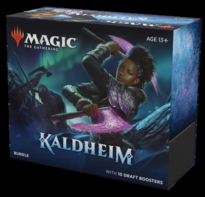 MtG: Kaldheim Bundle (Pre-Order)