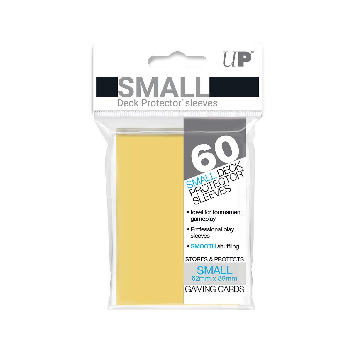 SLV: Small: Yellow (60)