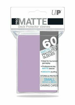 SLV: Small: Pro Matte: Lilac (60)