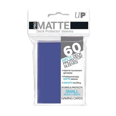 SLV: Small: Pro Matte: Blue (60)
