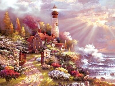 Coastal Splendor