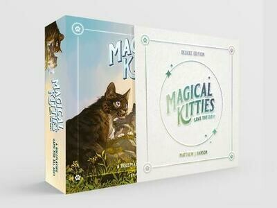 Magical Kitties Save the Day (Deluxe Edition)