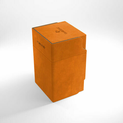 Deck Box: Gamegenic: Watchtower 100+: Orange