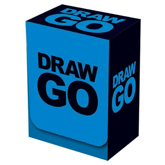 Deck Box: Legion: Draw Go
