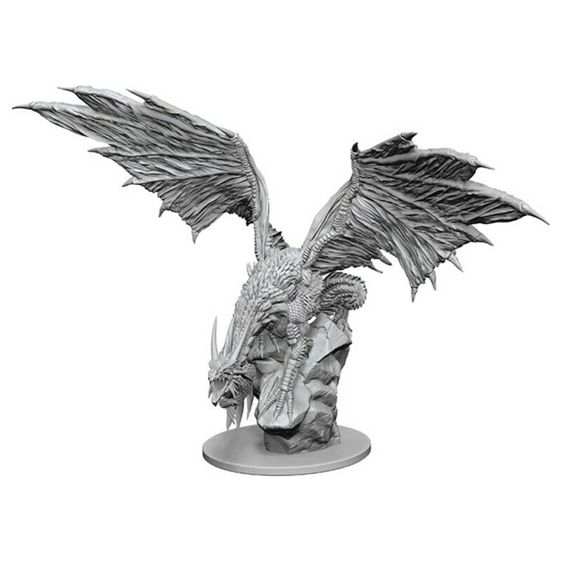 Silver Dragon W12.5