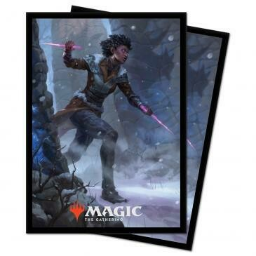 SLV: MtG: Kaldheim: Kaya the Inexorable (100)