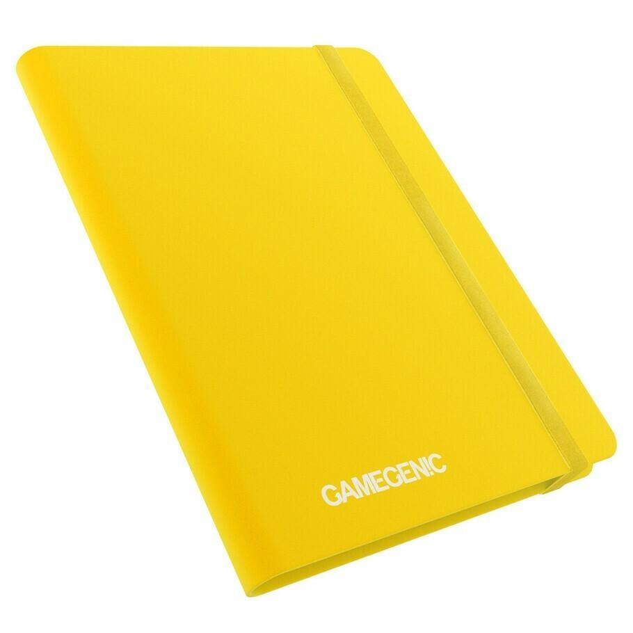 Binder: 18pkt: Casual Album: Yellow