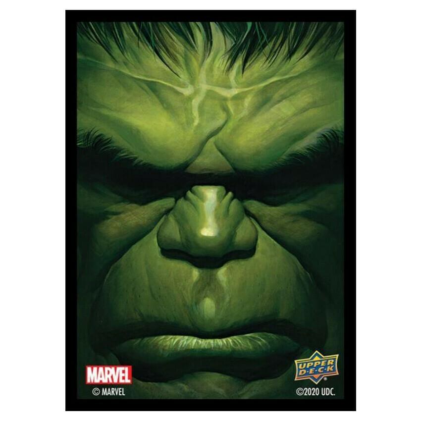 SLV: Marvel: Hulk 65ct