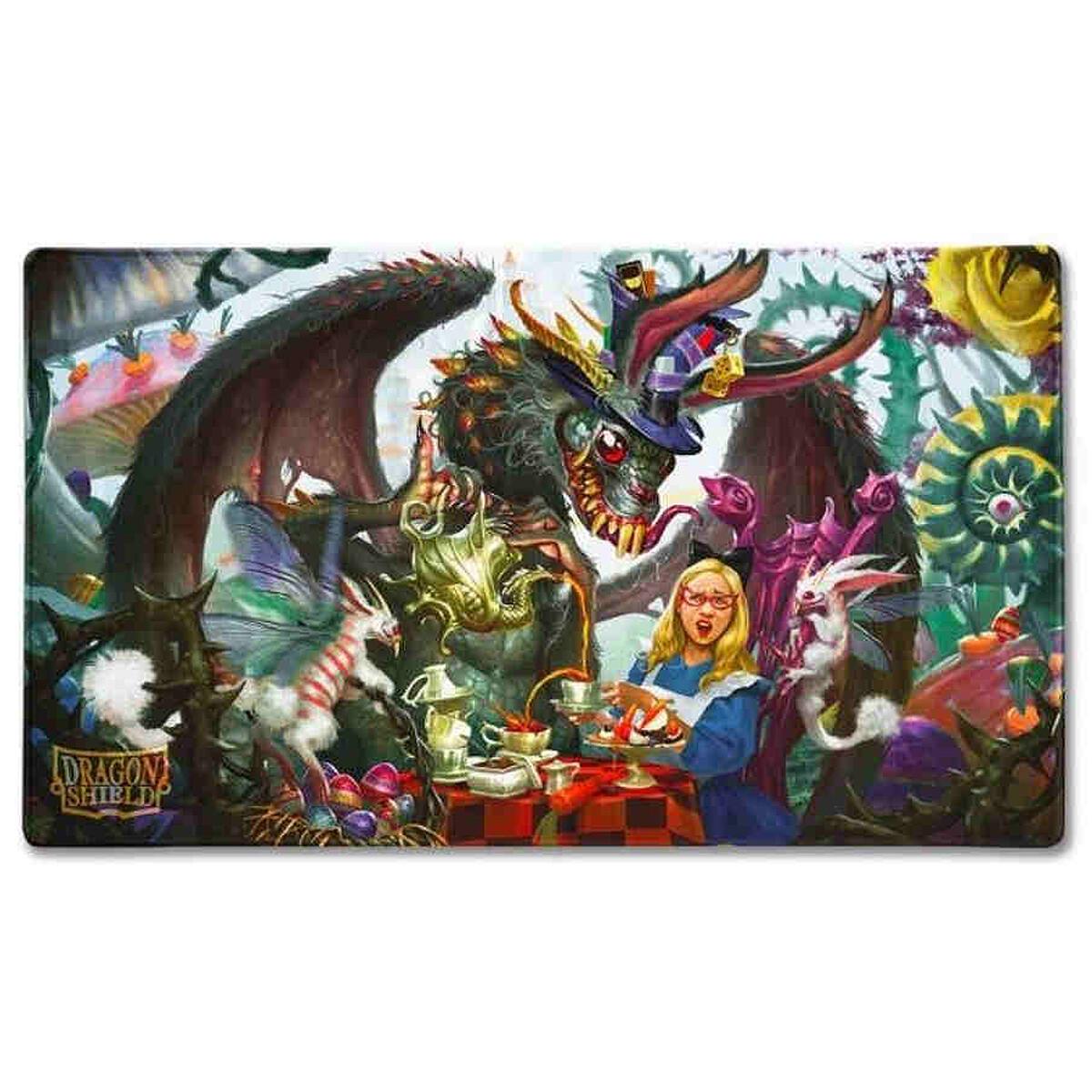 Play Mat: Easter Dragon 2021