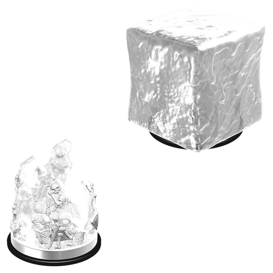 Gelatinous Cube W6