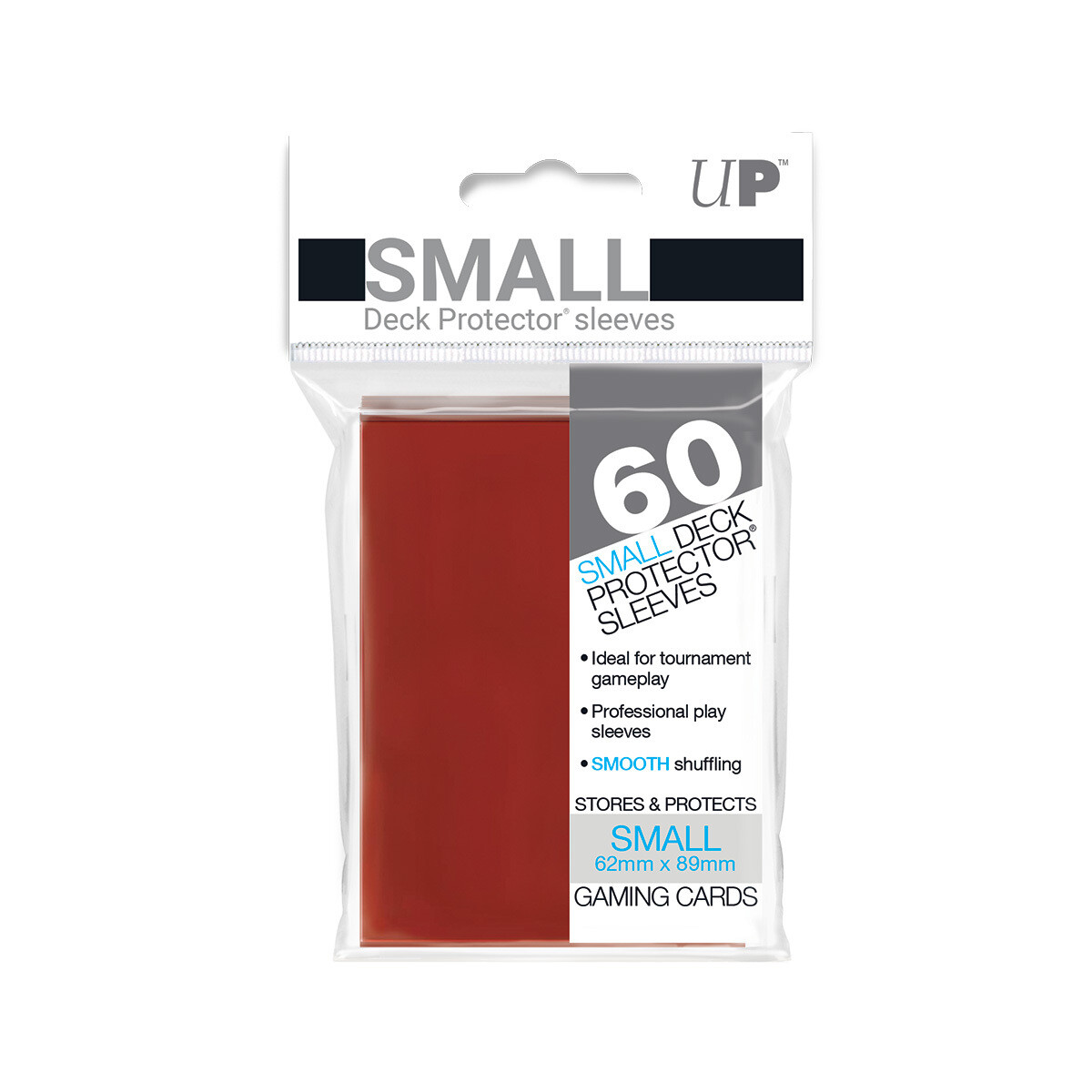 SLV: Small: Red (60)