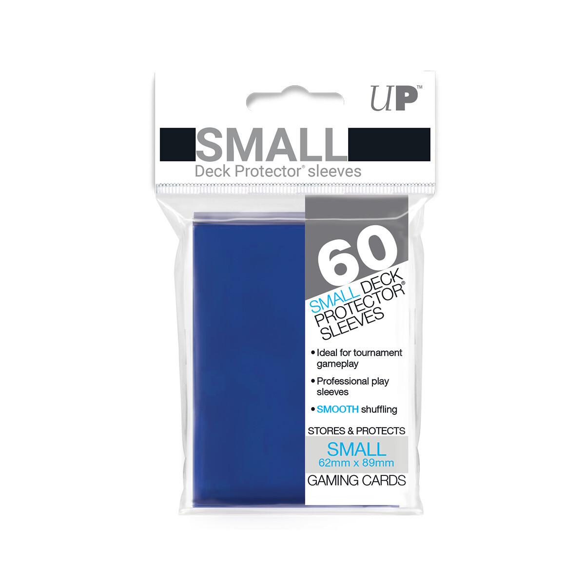 SLV: Small: Blue (60)