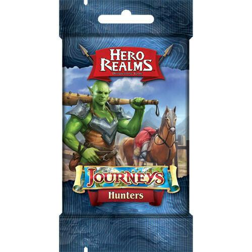Hero Realms: Journeys: Hunters