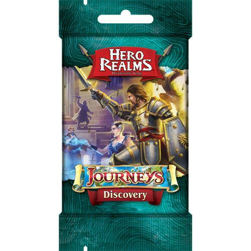 Hero Realms: Journeys: Discovery