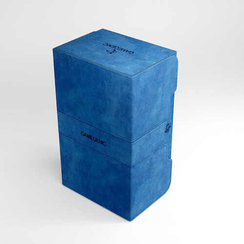 Deck Box: Gamegenic: Stronghold 200+: Blue