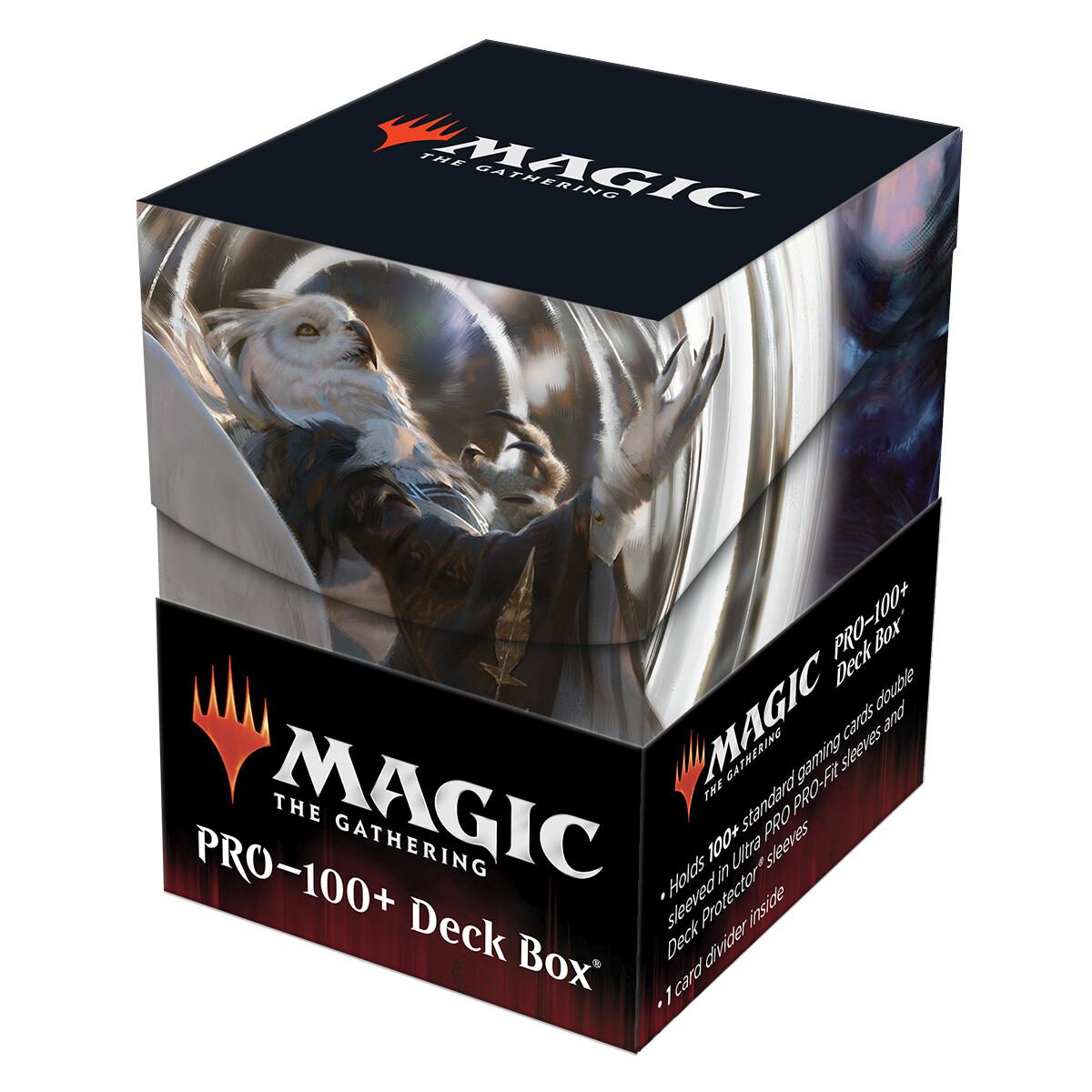 Deck Box: PRO 100+: MtG: Strixhaven V1