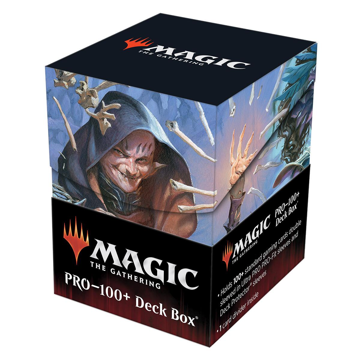 Deck Box: PRO 100+: MtG: Strixhaven V3