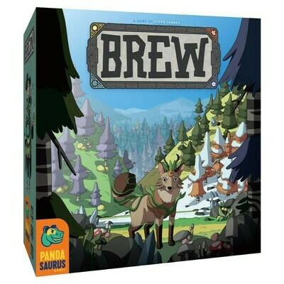 Brew (Pre-order)