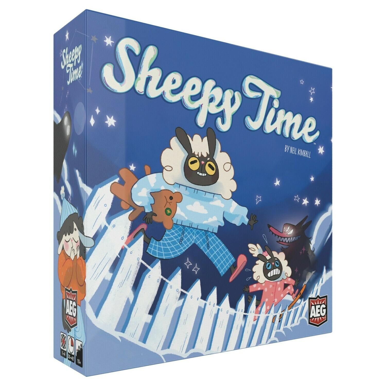 Sheepy Time (Pre-order)