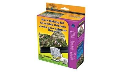 SceneARama: Rock Outcropping Kit