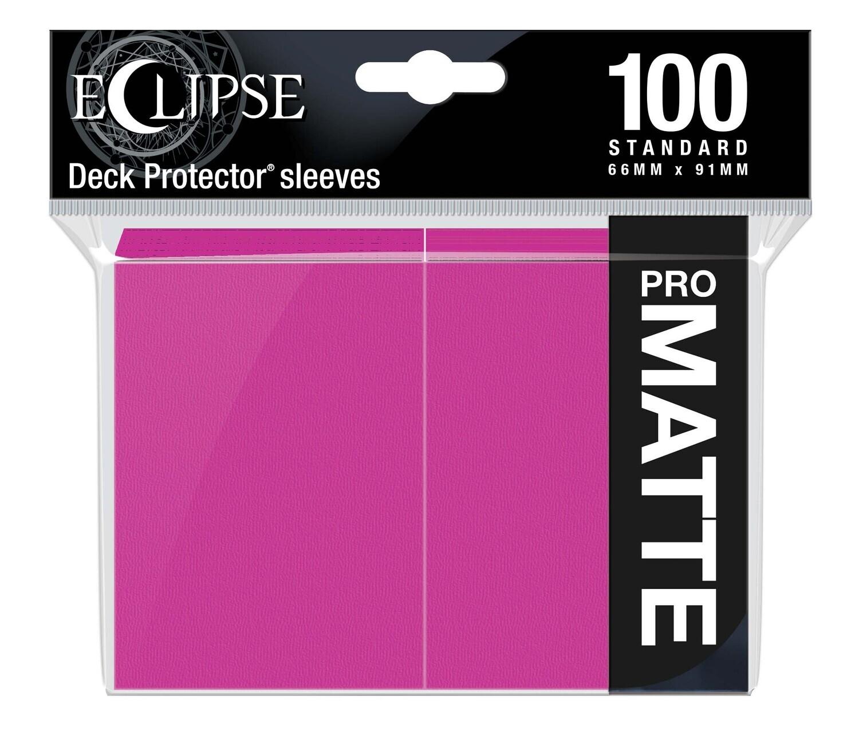 SLV: Eclipse Matte Standard: Hot Pink (100)