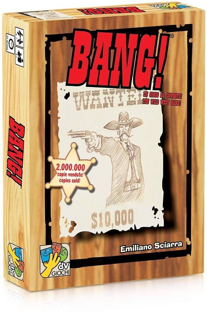 Bang!: 4th Edition