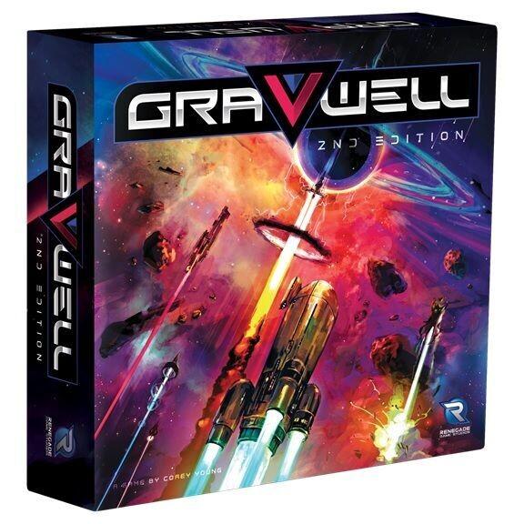 Gravwell 2nd