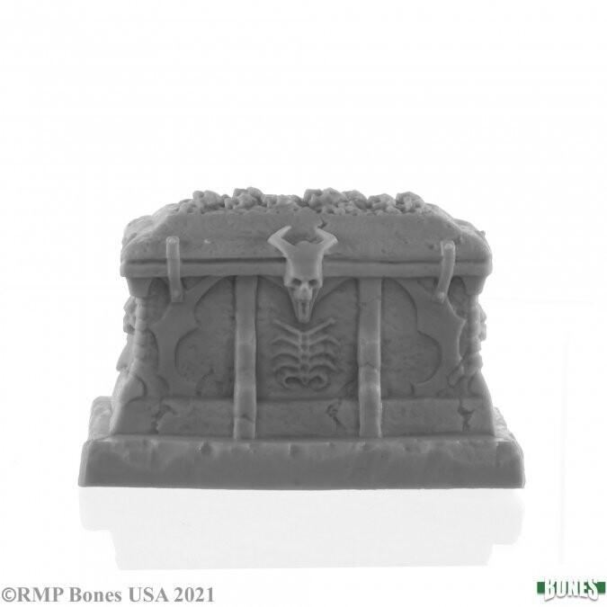 Sealed Sarcophagus