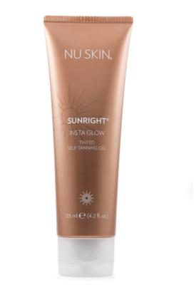 Sunright Insta Glow Tinted Self-Tanning Gel